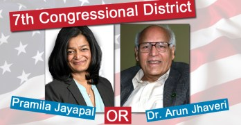 Race heats up to fill vacant 7th Congressional District seat