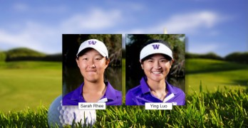 The Layup Drill — National champs! UW women's golf team takes title