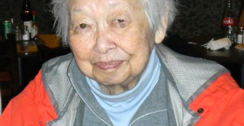 Remembering Ruth Woo and her legacy