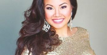 Taiwanese American is Miss Louisiana