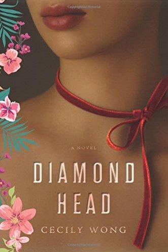 SHELF diamond head