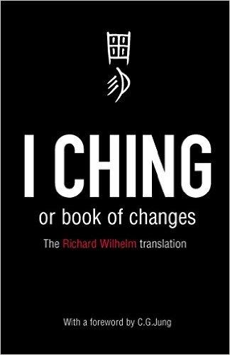 A&E I Ching