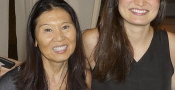 Remembering Ruth Woo