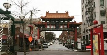 Forgotten Chinatown