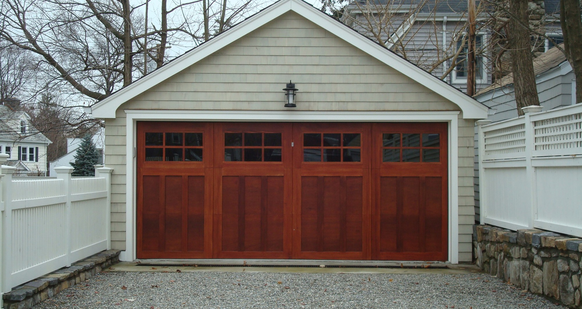 Garage Door Parts Seattle Residential Commercial Garage Doors Northwest Door
