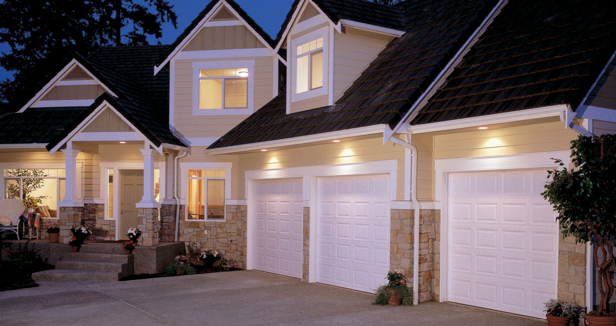 Garage Door Repair Jackson Mi Residential Commercial Garage Doors Northwest Door