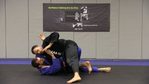 Jiu Jitsu Training in Portland OR