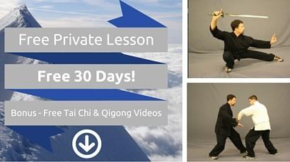 Portland Qigong classes