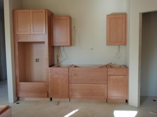 Medium Of Wall Oven Cabinet