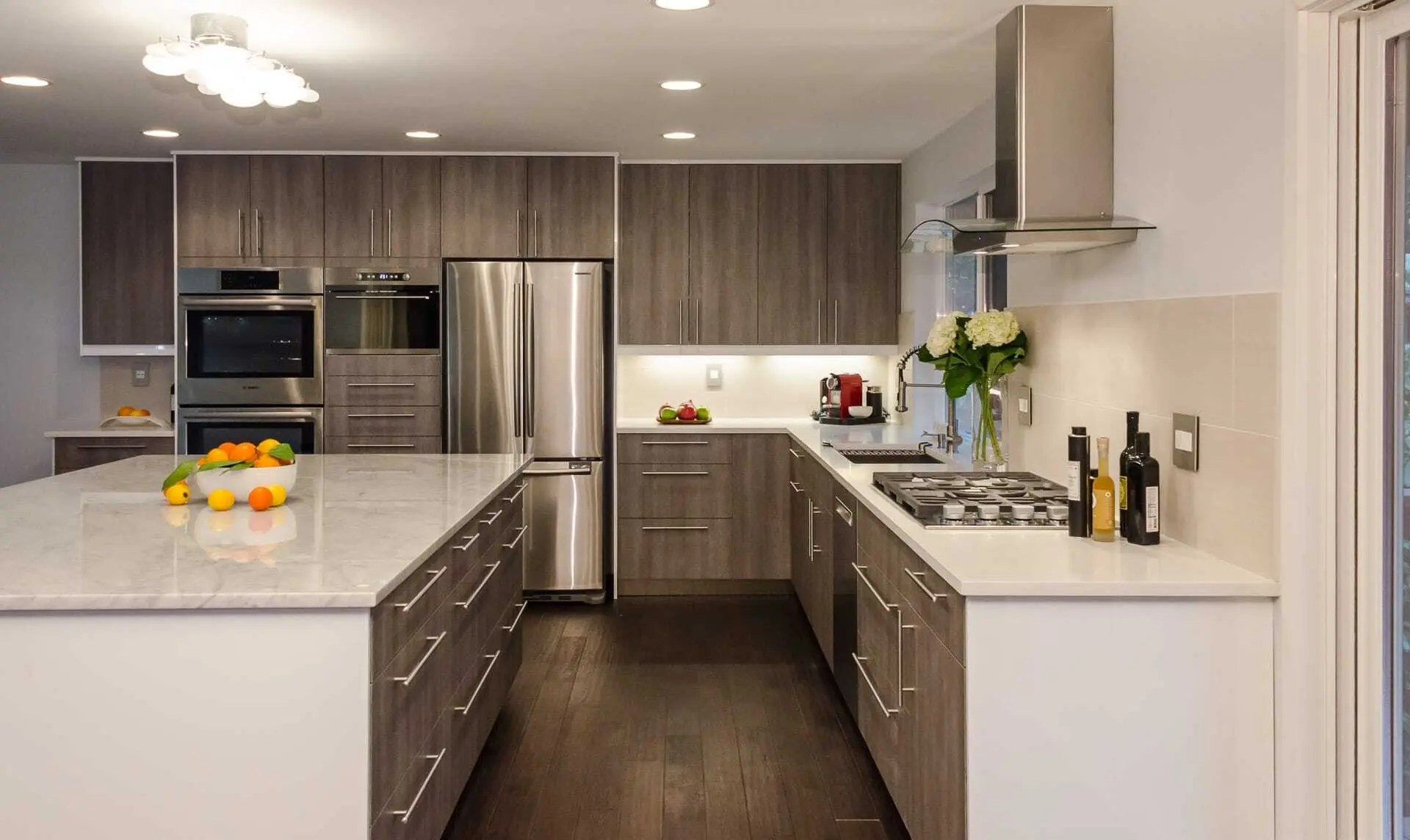 Fascinating 90 Custom Made Kitchen Cabinet Doors Inspiration
