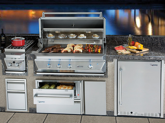 "Barbecue Gasgrill Barbecue Grills Portland, Or | Twin Eagles 36"" Gas Grill"