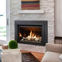 fireplace gas insert installation cost fireplace design ...