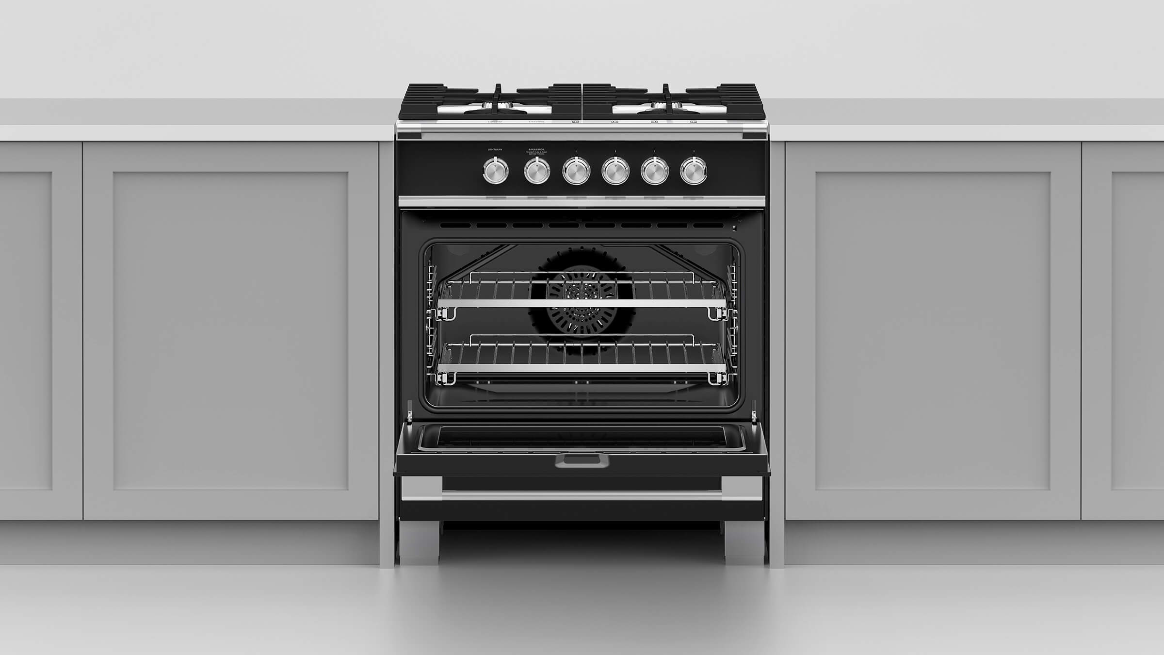 Bertazzoni Range Reviews Kitchen Appliances Portland, Or | Nw Natural Appliance Center