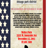 CPD Resource and Job Fair