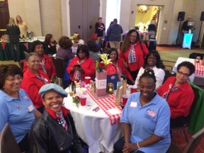 NWVU at the Marriott Midway Appreciation Day
