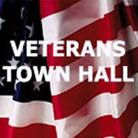 Jesse Brown VA Town Hall
