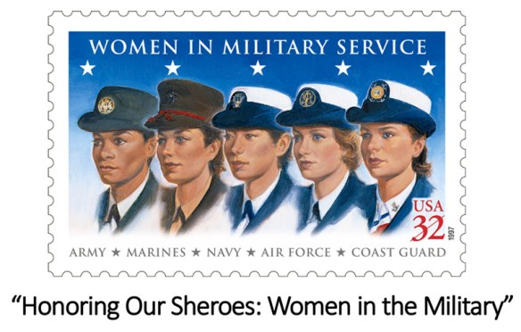Honor Sheroes
