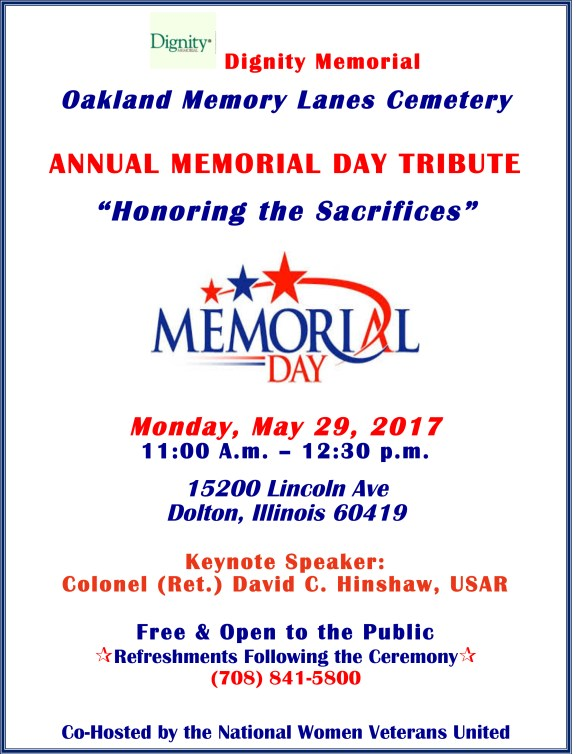 Microsoft Word - Revised Oakland Memory Lanes Cemetery 2017-4.do