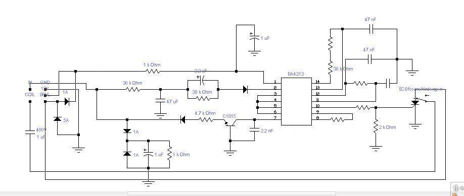 box cdi diagram wiring yf0712