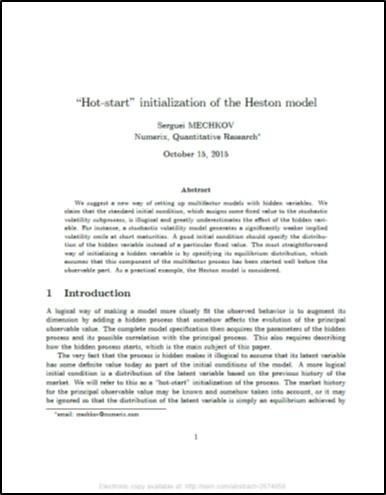 Quantitative Research Paper \ - what is a research paper