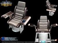 Enterprise NX-01 Bridge Replica | Page 3 | The Trek BBS
