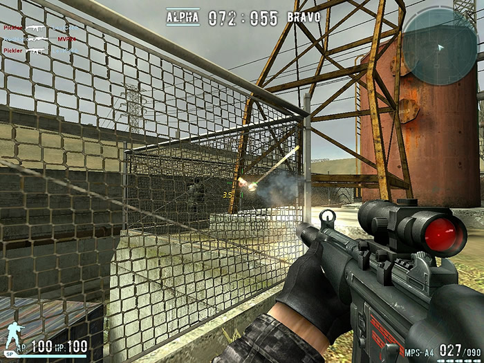 free online shooting games no download