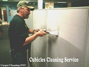 Commercial Upholstery Cleaning New York I Steamers