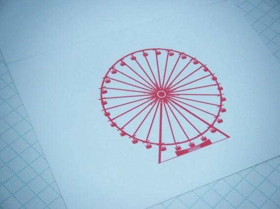 Ferris Wheel Notes
