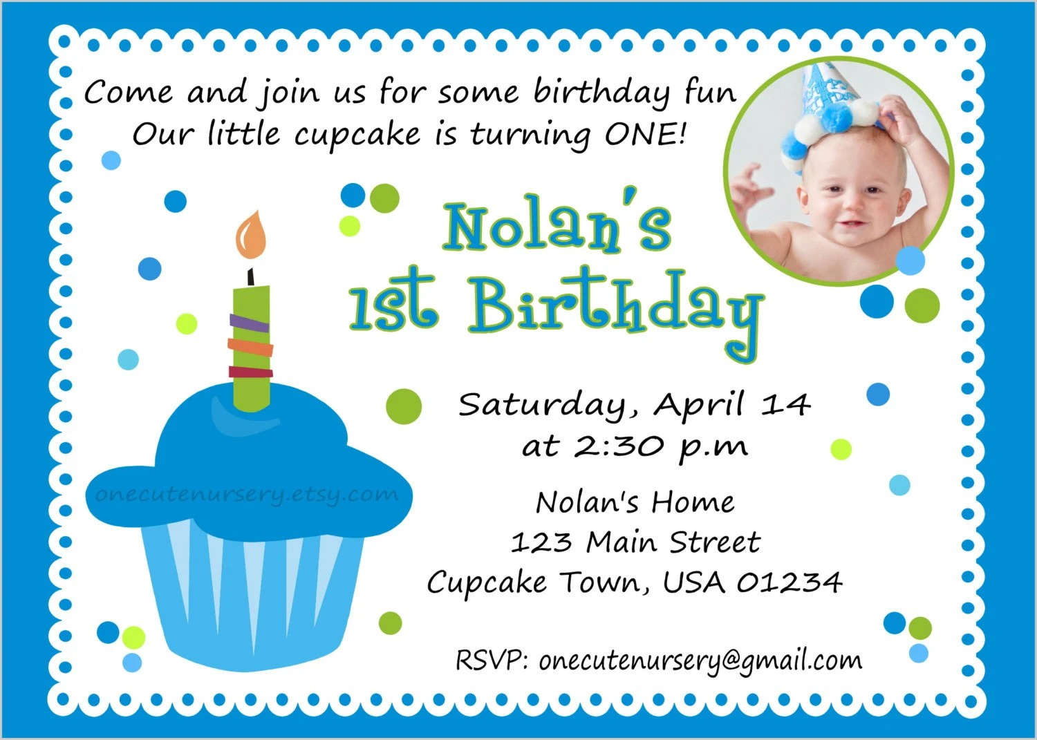 Invitation letter format for new born baby create professional invitation letter format for new born baby newborn invitations announcements zazzle birthday party invitation template free stopboris Choice Image
