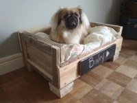 Creations and Inspirations: Recycled Dog and Cat Beds -ETSY