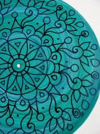 Eye Pop Art: 10 Ways to Reuse Vinyl Records