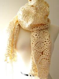 Crochet Inspirations! - Scarves on Pinterest | Crochet ...