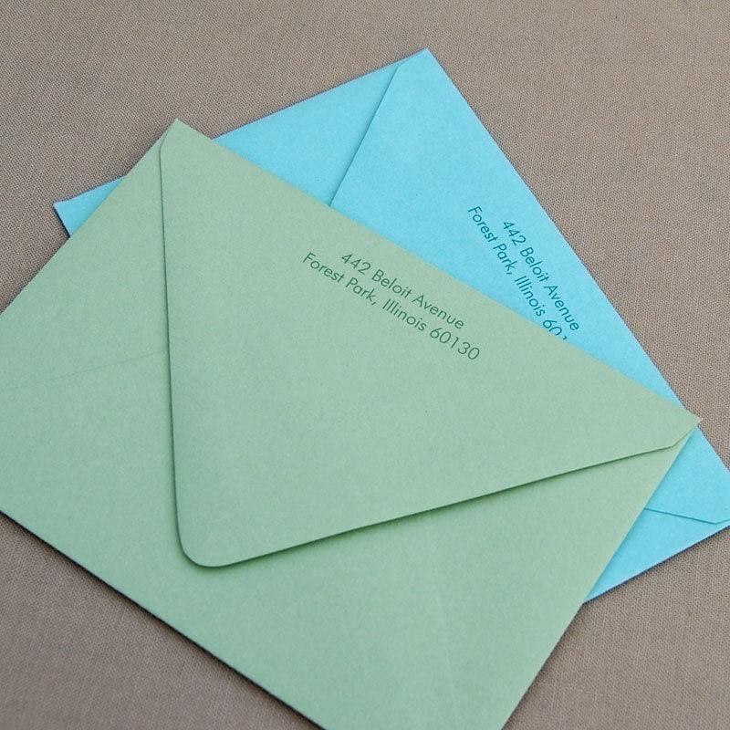 wedding invitation response card address etiquette  sample resume, Wedding invitations