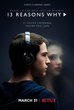 13 Reasons Why – Magnetlank