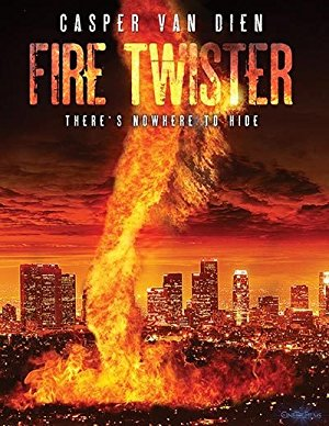 Fire Twister – Magnetlank