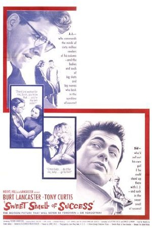 Segerns sötma (Sweet Smell of Success)