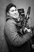 Hiroshi Hara (Director of Photography)