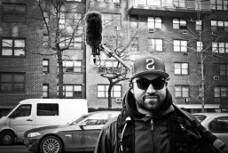 Sergio Reyes-Sheehan (Production Sound Mixer and Recordist)