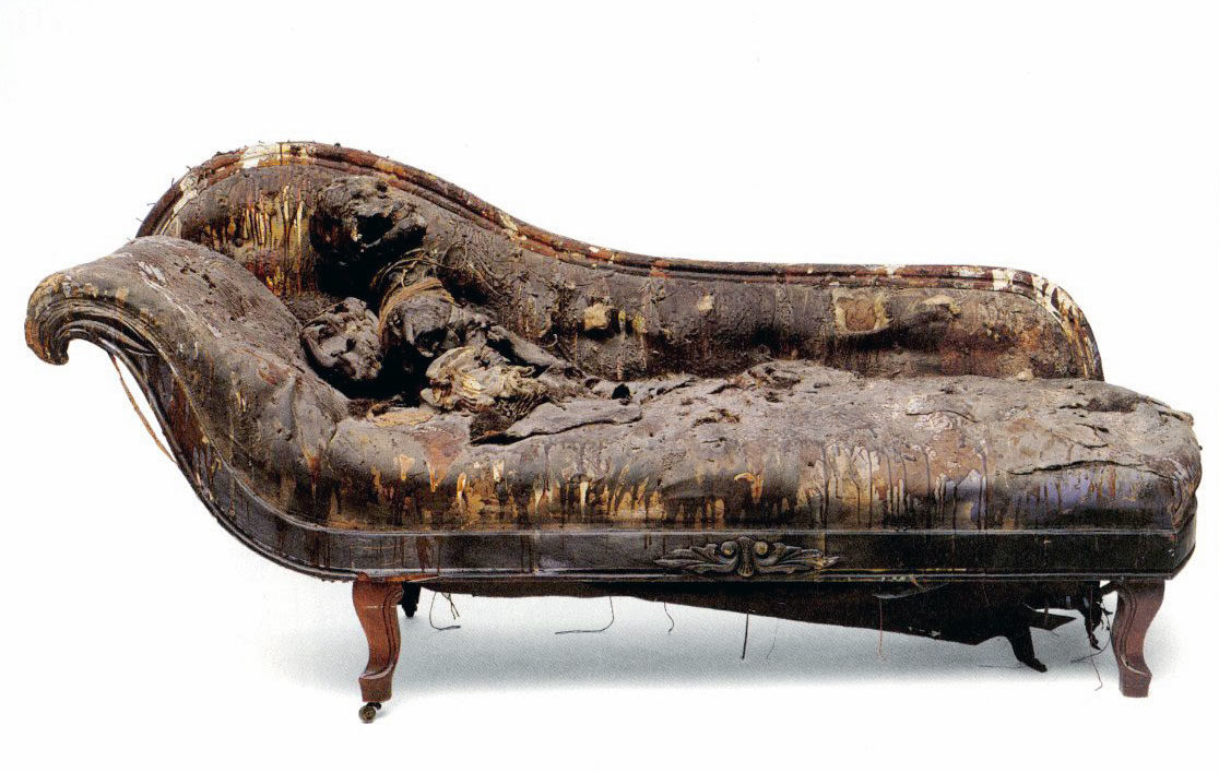 Couch Online Shop The Creepy World Of Bruce Conner | By J. Hoberman | Nyr