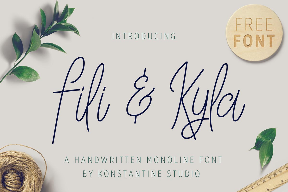 150 Free Beautiful Script Fonts For Designers In 2020 Creativetacos