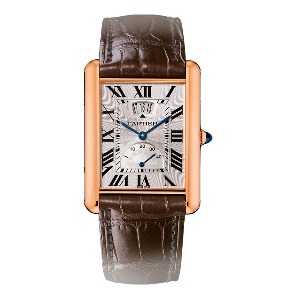 Cartier Watches Cartier Watches Tank Louis Cartier Extra Large