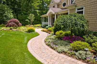 Borst Landscape and Design best