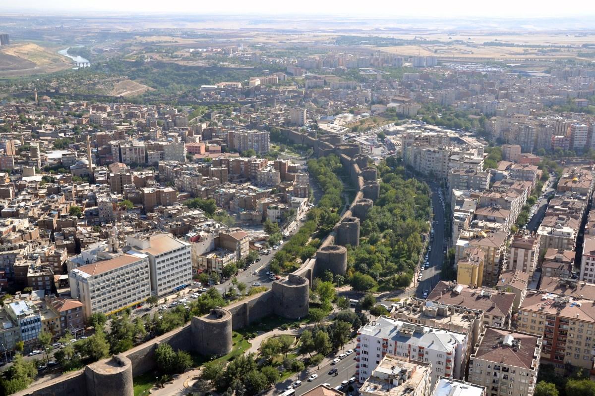 Yorum: Diyarbakır'da Neler Gördüm?