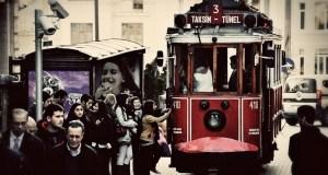 Nostaljik-Tramvay-iett