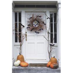 Small Crop Of Halloween Home Decor