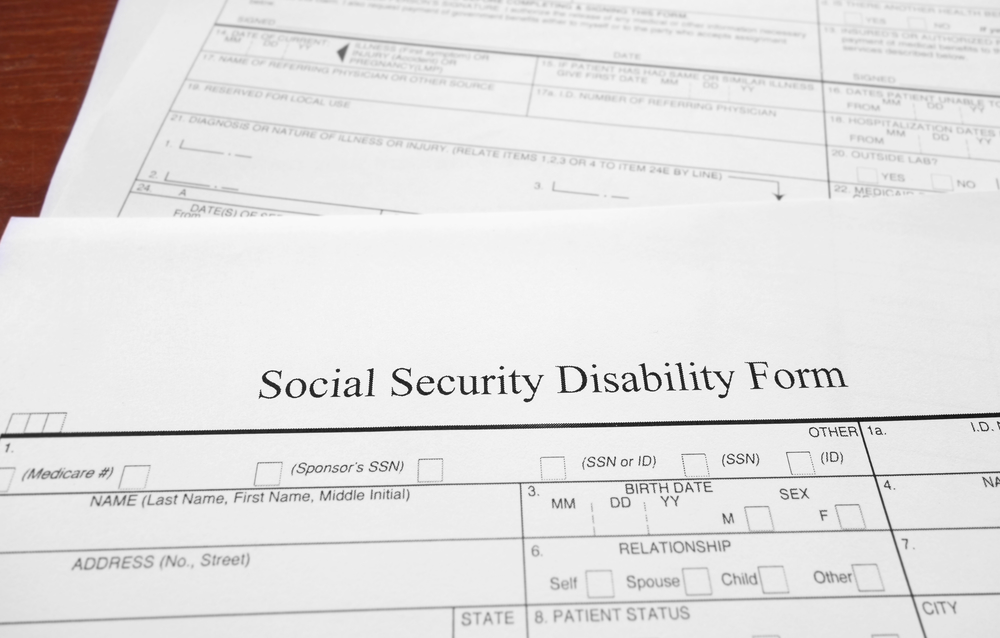 Eligibility Requirements for Social Security Disability Benefits