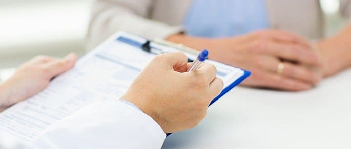 Procedures and Tests Administered With a Physical Therapy Evaluation