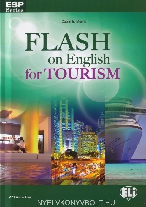 Libros Oxford Ingles Flash On English For Tourism With Downloadable Mp3 Audio