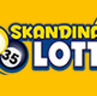 Skandináv lottó nyerőszámai és nyereményei – 34. hét: 2016.08.24