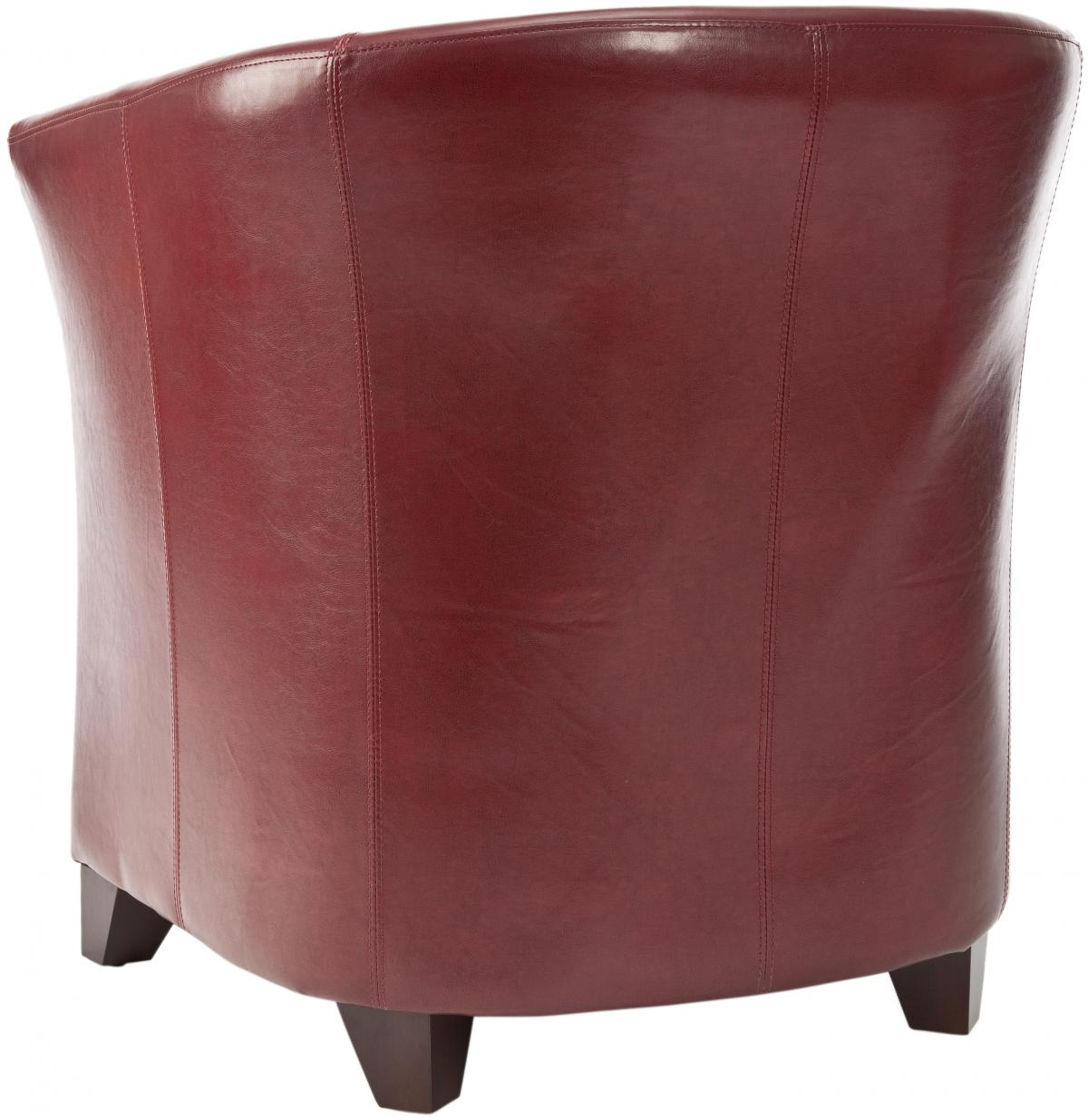 Tub Chairs Safavieh Hud8204a Lorraine Tub Chair